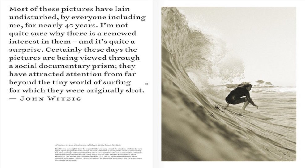 More than a Surfboard