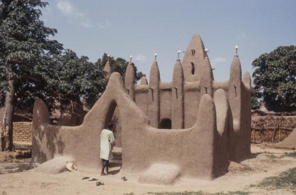 An African Folktale