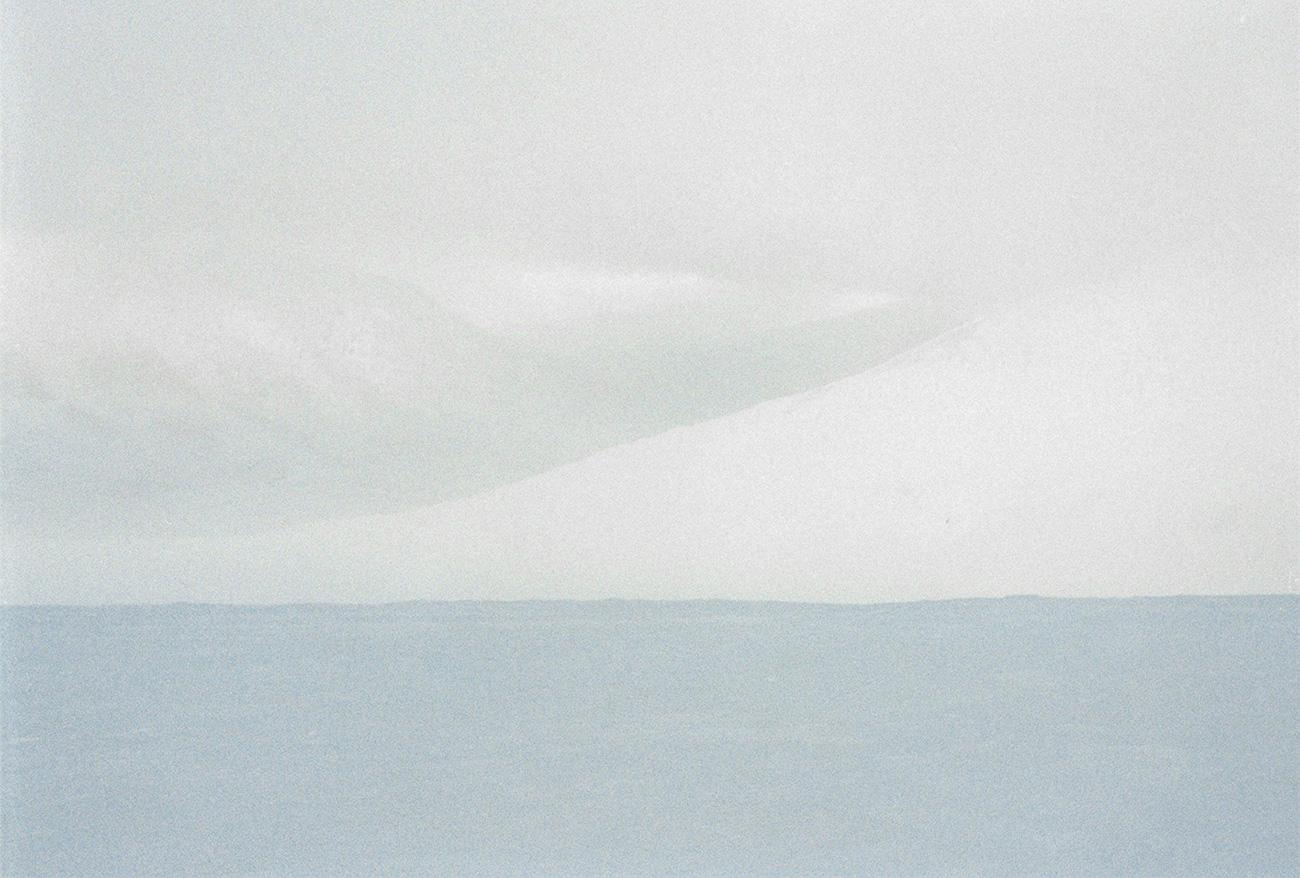 The great white vastness