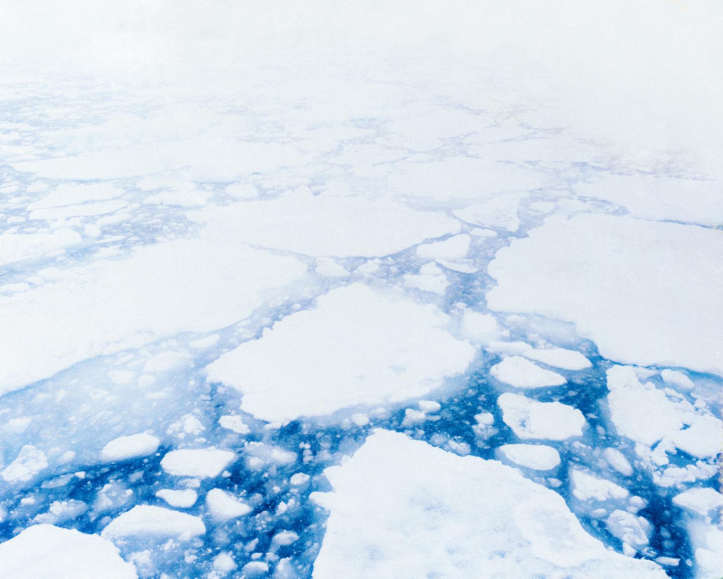 Innermore Arctic Worlds