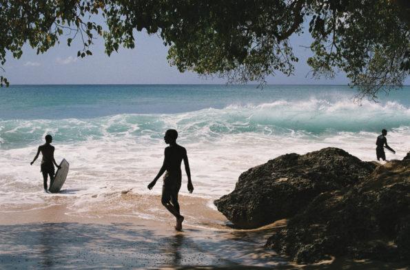 Surf Caribbean