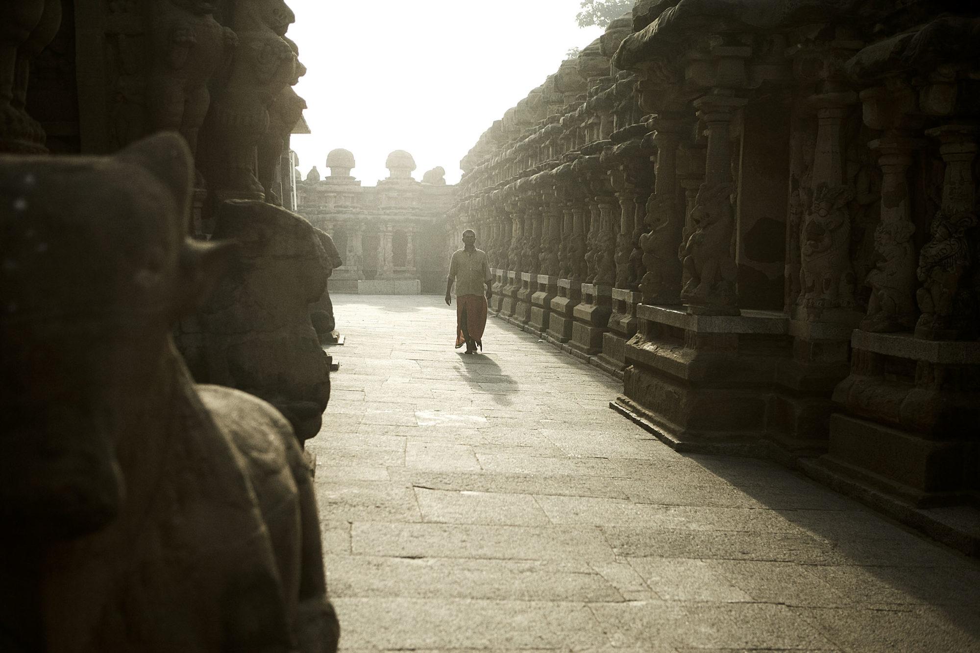 India's Courtyard